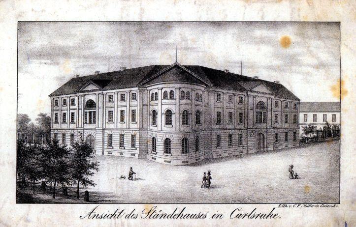 Ständehaus_Karlsruhe