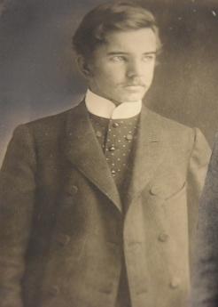 Otto Bartning 1903