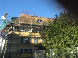 FRH Gaube westseitig. 18.3.2019.(c)Arbeitsgemeinschaft Karlsruher Stadtbild