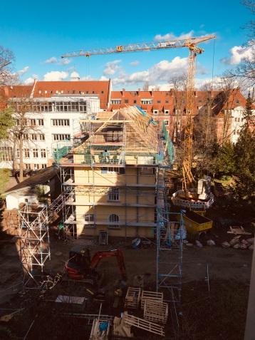 FRH Gaube westseitig.frontal2. 18.3.2019.(c)Arbeitsgemeinschaft Karlsruher Stadtbild