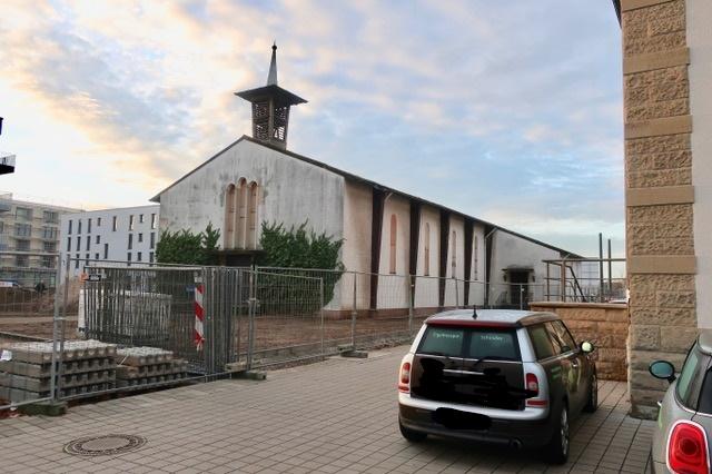 2019 Dezember Knielingen Militärkirche._LI (2)